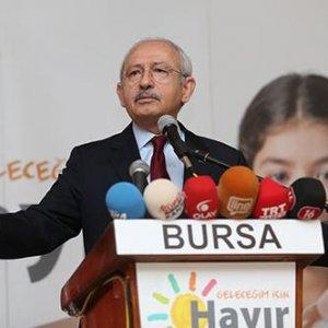 Kılıçdaroğlu'ndan Erdoğan'a: Gene giderim