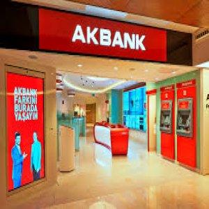 Yaşanan krizin ardından Akbank'tan ilk açıklama