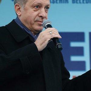 Erdoğan'dan Avrupa'ya: Her yeriniz silah olsa ne olur ?