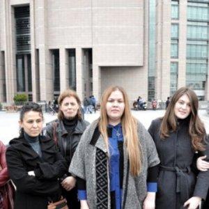 Ali Fuat Yılmazer'in kızları FETÖ'den tutuklandı