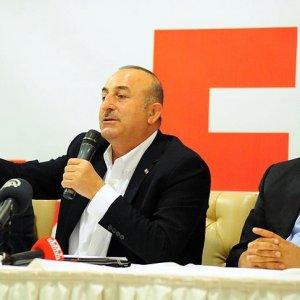 Dışişleri Bakanı Çavuşoğlu'ndan Bild'e tepki