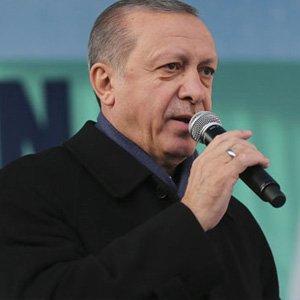 Erdoğan noktayı koydu: ''İspat et istifa edeceğim''