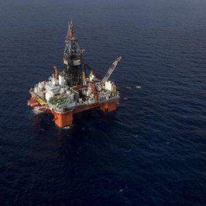 İngiltere Avrupa'nın en büyük petrol rezervini buldu !