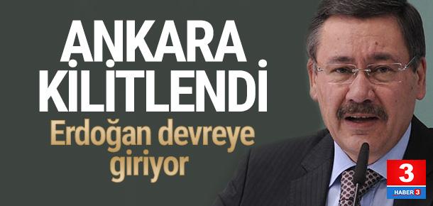 Ankara'daki dev projede ortaklar anlaşamadı