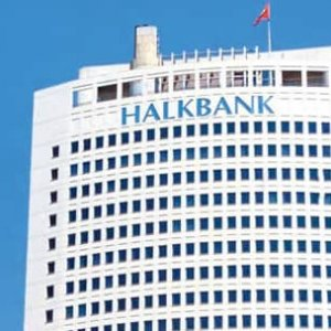 Hükümetten ''Halkbank'' için flaş açıklama