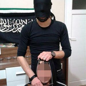 DEAŞ'ın lider kadrosundaki terörist Türkiye'de yakalandı