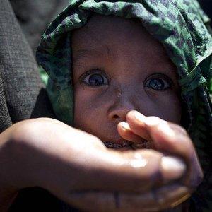 Somali 'yeni açlık kriziyle' karşı karşıya