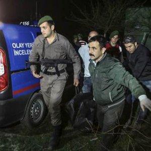 Adana'da katliamın nedeni belli oldu !