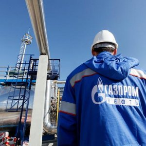 Gazprom İstanbul'a şube açtı