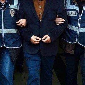 FETÖ operasyonu: 8 polis tutuklandı