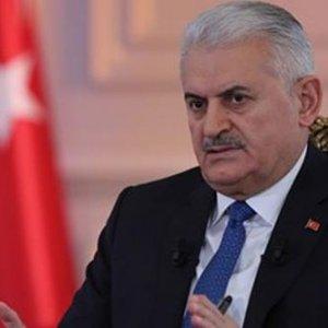 Başbakan Yıldırım: ''Fırat Kalkanı Harekatı bitmiştir''
