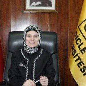 FETÖ'cü rektörden PKK'lılara yardım