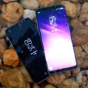 İşte karşınızda Samsung'un son bombası