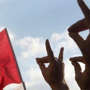MHP'li muhaliflerin mitingine izin çıkmadı