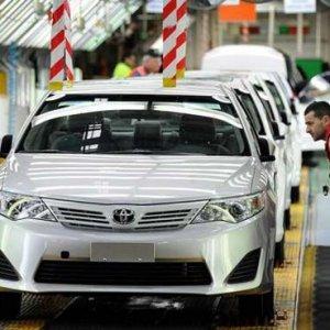 Otomobil devi 2.9 milyon aracını geri çağırdı