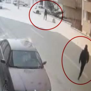 Yol ortasında öldürdüğü eşini dinletmiş !