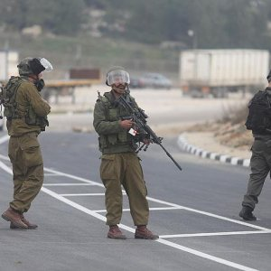 İsrail eski günlere döndü. Gözaltılar yaşanıyor