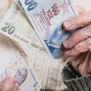 Emeklilere erken ödeme sürprizi