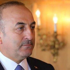 Çavuşoğlu ile ABD'li Bakan'dan ortak açıklama