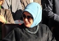 Emine Erdoğan kimle pişti oldu?