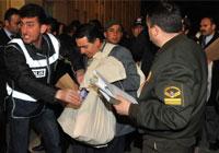 Ankara'da oylar çalındı mı?