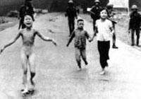 Vietnam Savaşı'nı bitiren fotoğraf