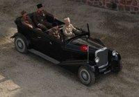 İşte Atatürk'ün vurulduğu an !