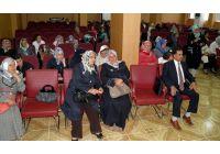 Ercişte Ak Parti Kadın Kolları 3. Olağan Kongresi