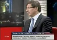 Davutoğlu: ''Suriye ile savaşa hazırız''