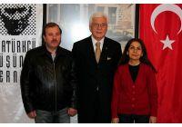 Add Eskişehir Şube Başkanı Dr. Azmi Kerman: