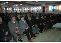 Ak Parti Eflani 4. Olağan Genel Kurulu Yapıldı