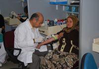 Aydın'daki Hastaneler Hizmet Vermeye Devam Ediyor