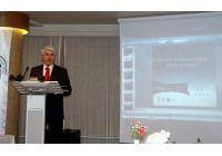 Kızılinler-eşenkara Termal Projesi Tanıtıldı