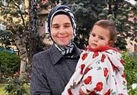 Rus annenin çocuk sevgisi