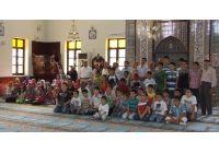 Sakarya'da Yaz Kur'an Kursları Açılış Programı Yapıldı
