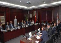 Gaif 2012 İstişare Toplantısı Gto'da Yapıldı