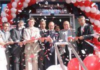 Karatay Semt Polikliniği Törenle Açıldı