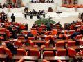 Anayasa değişikliği teklifinde ilk 7 madde kabul edildi