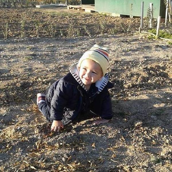 2 yaşındaki Bilal'in kahreden ölümü !