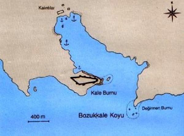 Bülent Ersoy Marmaris'te arazisini sattı