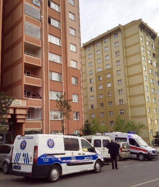Trabzon'dan korkunç intihar