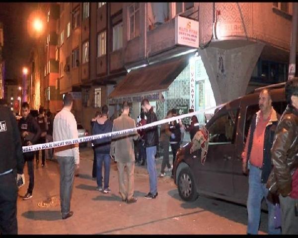İstanbul Bahçelievler'de bombalı saldırı !