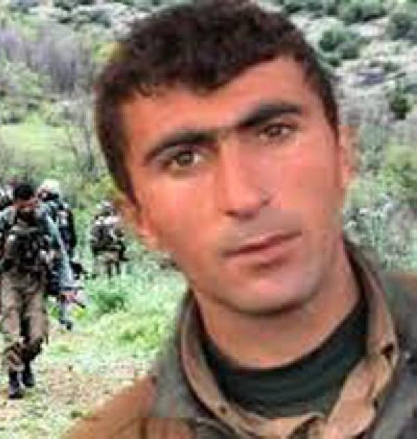 Sağ yakalanan PKK'lı meğer 2 kez ''ölmüş'' !
