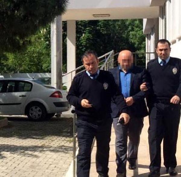 Aile Ve Sosyal Politikalar İl Müdürlüğü'nde Görevli Memur, 6 Çocuğa Cinsel Tacizden Gözaltına Alındı