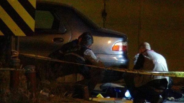 İzmir'de PKK'nın dağ kadrosu yakalandı !