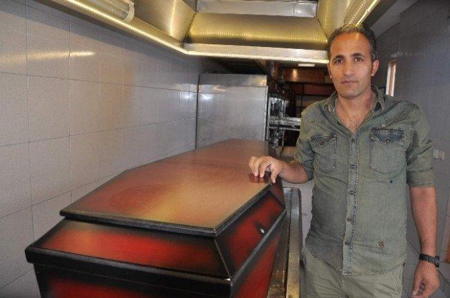 Turist sayısındaki düşüş, cenaze şirketlerini de vurdu