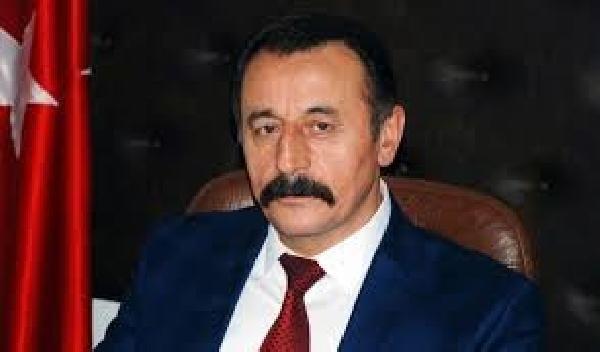 MHP'li başkan AK Parti'ye geçti !