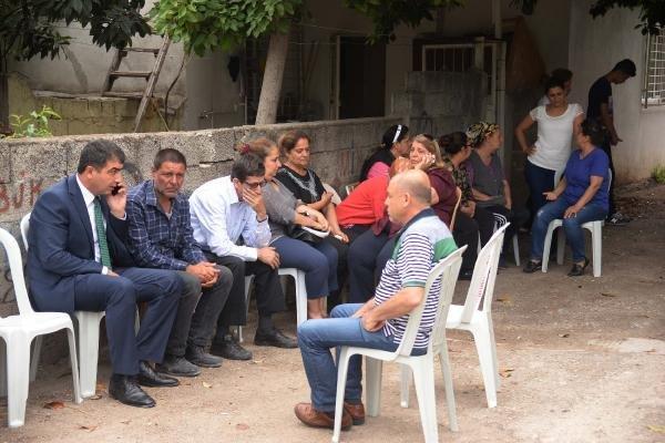 Gata'da Tedavi Gören Yaralı Polis Şehit Oldu (2)