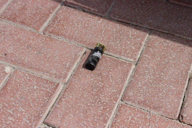 Pompalı tüfekle saldırdı: 3 yaralı