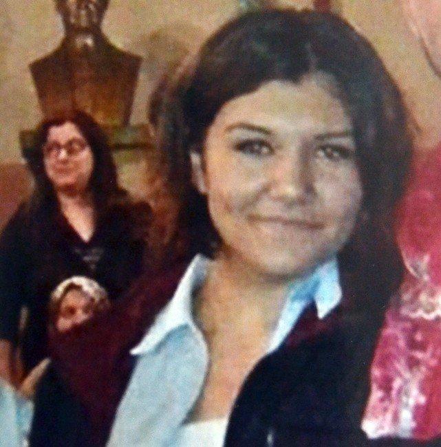 16 yaşındaki Ayça 12 gündür kayıp